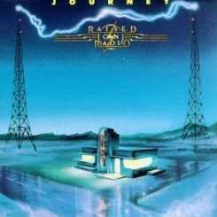 Journey - Raised on Radio flac mp3