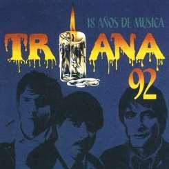Triana - 18 Anos de Musica flac mp3