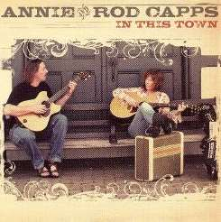 Annie & Rod Capps - In This Town flac mp3
