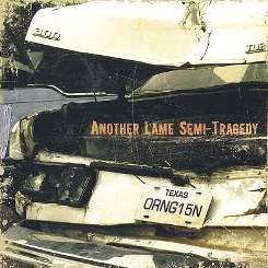 Orange Is In - Another Lame Semi-Tragedy flac mp3