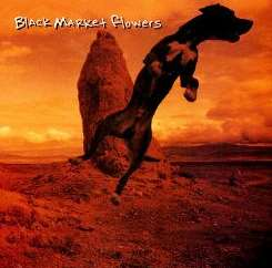 Black Market Flowers - Bind flac mp3
