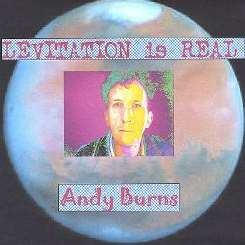 Andy Burns - Levitation Is Real flac mp3