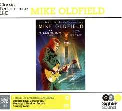 Mike Oldfield - Sight and Sound: The Millennium Bell - Live in Berlin flac mp3