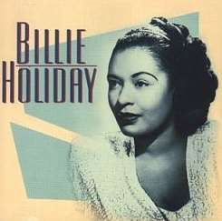 Billie Holiday - Wonderful Music of Billie Holiday flac mp3
