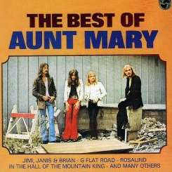 Aunt Mary - The Best of Aunt Mary flac mp3
