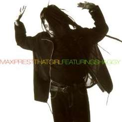 Maxi Priest - That Girl flac mp3