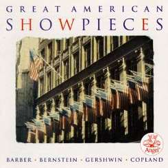 Various Artists - Great American Showpieces flac mp3