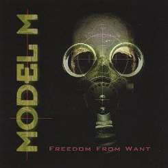 Model M - Freedom from Want flac mp3