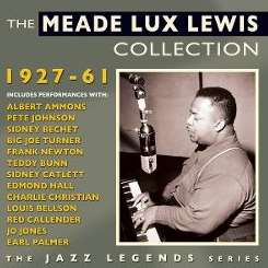 "Meade ""Lux"" Lewis - The Meade Lux Lewis Collection 1927-1961 flac mp3"