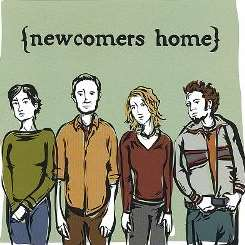 Newcomers Home - Newcomers Home flac mp3