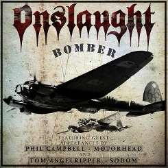 Tom Angelripper / Phil Campbell / Onslaught - Bomber flac mp3