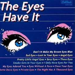 Various Artists - Eyes Have It flac mp3