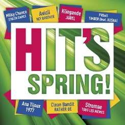 Various Artists - Hit's Spring! 2014 flac mp3