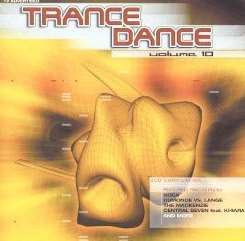 Various Artists - Trance Dance, Vol. 10 flac mp3