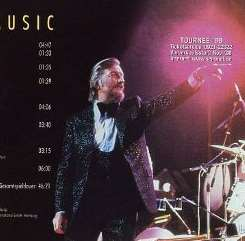 James Last / James Last & His Orchestra - The Best of Gentleman of Music flac mp3