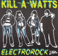Kill-A-Watts - Electrorock flac mp3
