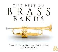 Various Artists - The Best of Brass Bands flac mp3