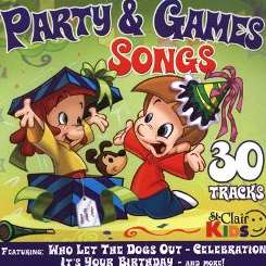 Various Artists - Party & Games Songs flac mp3