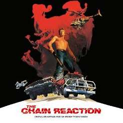 Andrew Thomas Wilson - The Chain Reaction flac mp3
