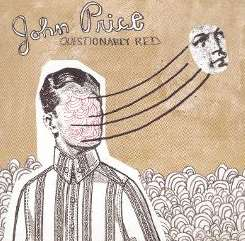 John Price - Questionably Red flac mp3