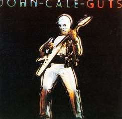 John Cale - Guts flac mp3