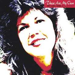 Amy Carol Webb - These Are My Own flac mp3