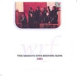 Teri Simmons - 2005 flac mp3