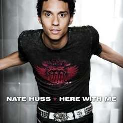 Nate Huss - Here with Me flac mp3