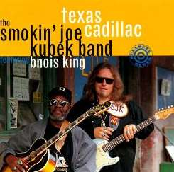 Smokin' Joe Kubek - Texas Cadillac flac mp3