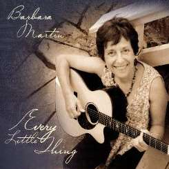 Barbara Martin - Every Little Thing flac mp3