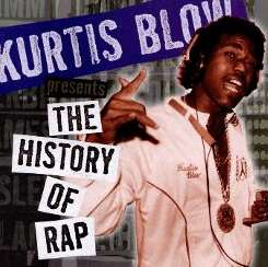 Various Artists - Kurtis Blow Presents the History of Rap, Vol. 2: The Birth of the Rap Record flac mp3