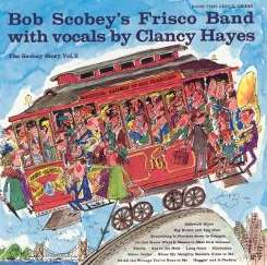 Bob Scobey's Frisco Band - The Scobey Story, Vol. 2 flac mp3