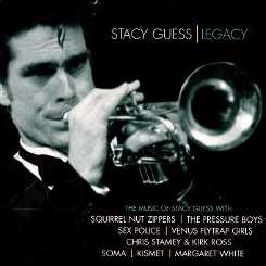 Stacy Guess - Legacy flac mp3