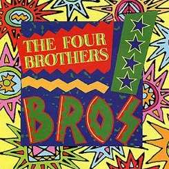 The Four Brothers - Brothers flac mp3