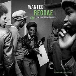 Various Artists - Wanted Reggae flac mp3