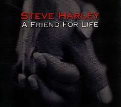 Steve Harley - A Friend for Life flac mp3