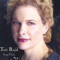 Teri Reid - Songs I Love flac mp3