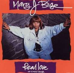 Mary J. Blige - Real Love flac mp3