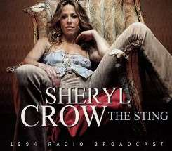 Sheryl Crow - The Sting flac mp3