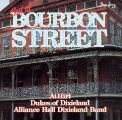 Various Artists - The Best of Bourbon Street flac mp3