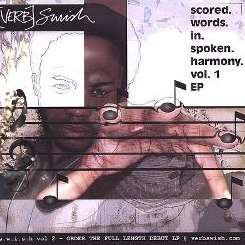 [verb]swish - Scored. Words. In. Spoken. Harmony, Vol. 1 flac mp3