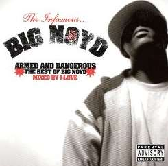Big Noyd - Armed and Dangerous: Best of Big Noyd flac mp3