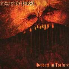 Scent of Flesh - Deform in Torture flac mp3