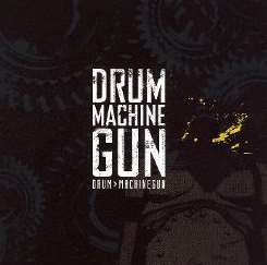 Various Artists - Drum Machinegun flac mp3