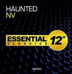 NV - Haunted flac mp3