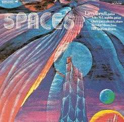 Larry Coryell - Spaces flac mp3