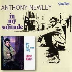 Anthony Newley - Love Is a Now and Then Thing/In My Solitude flac mp3