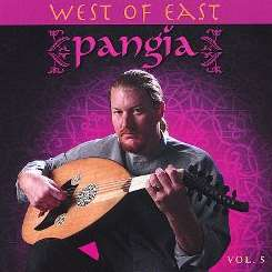 Pangia - West of East, Vol. 5 flac mp3