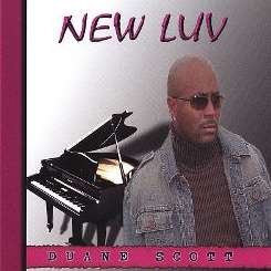 Duane Scott - New Luv flac mp3