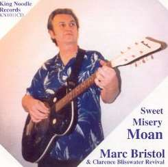 Marc Bristol - Sweet Misery Moan flac mp3